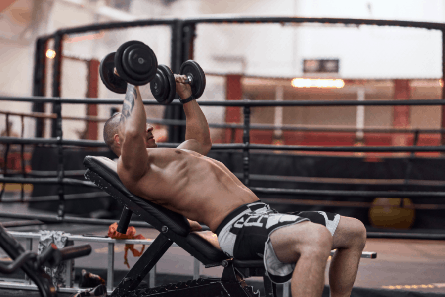 metabolic conditioning for beginners in mma
