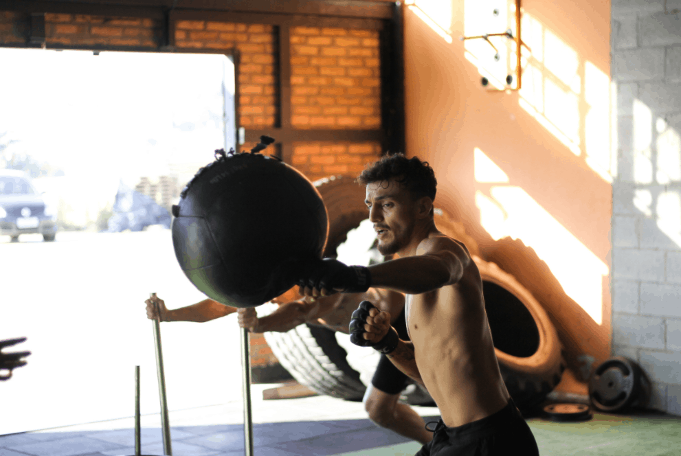 Metabolic Conditioning Workouts For Beginners in MMA