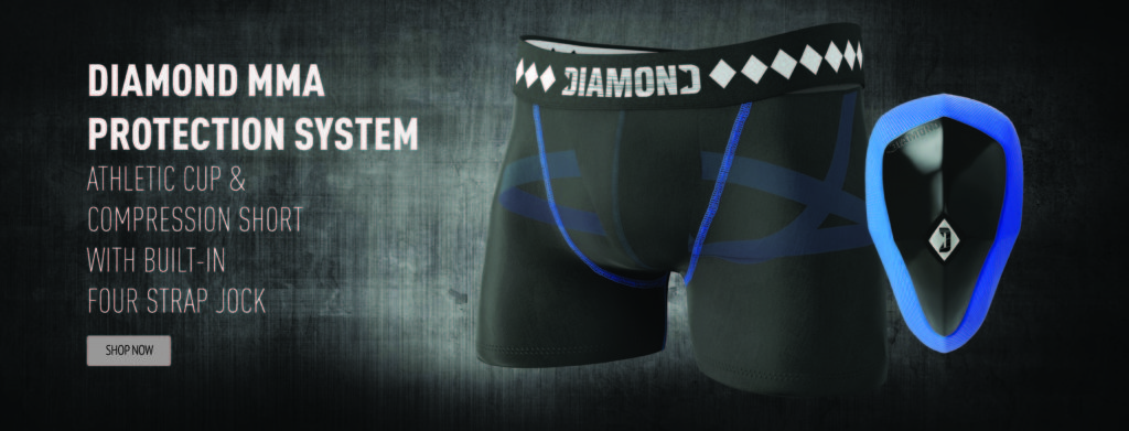 Diamond MMA Protection System