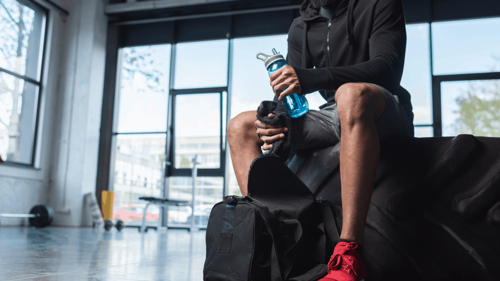 best training gym bags for mma