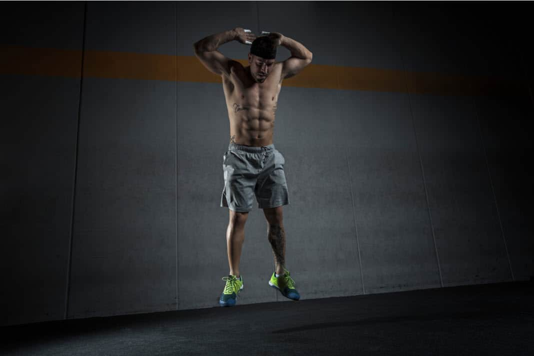 Are Burpees Good For MMA
