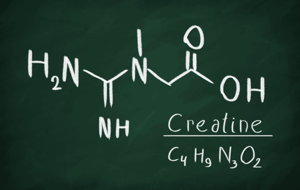 formula for creatine which Is Creatine Good for BJJ
