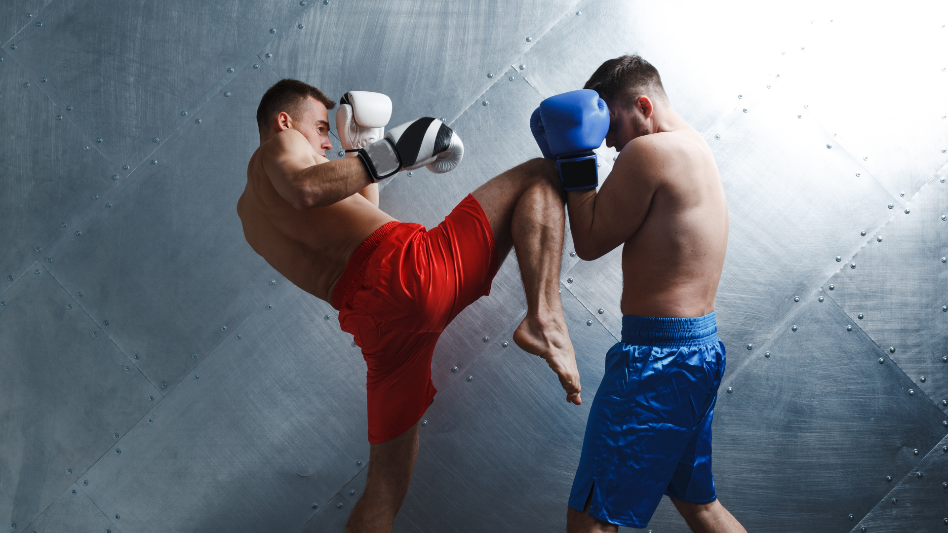 Is Muay Thai Bad For Your Shins_
