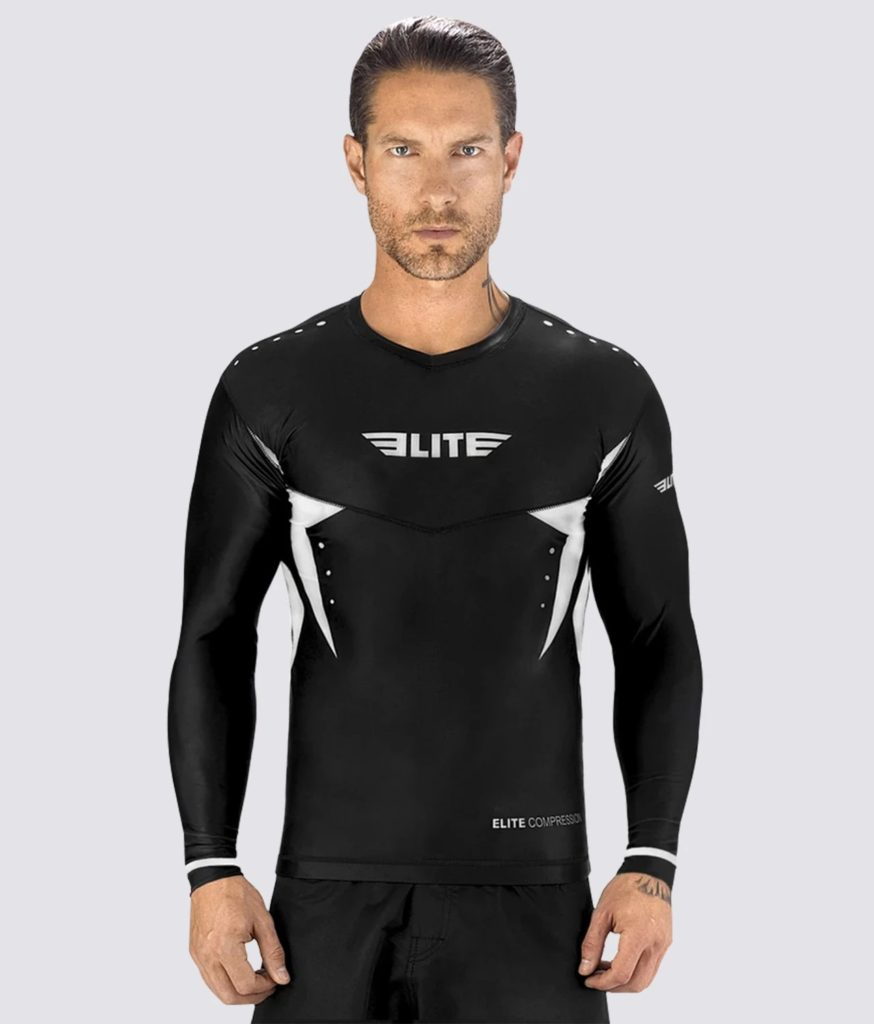 Best Rash Guards for BJJ and MMA
