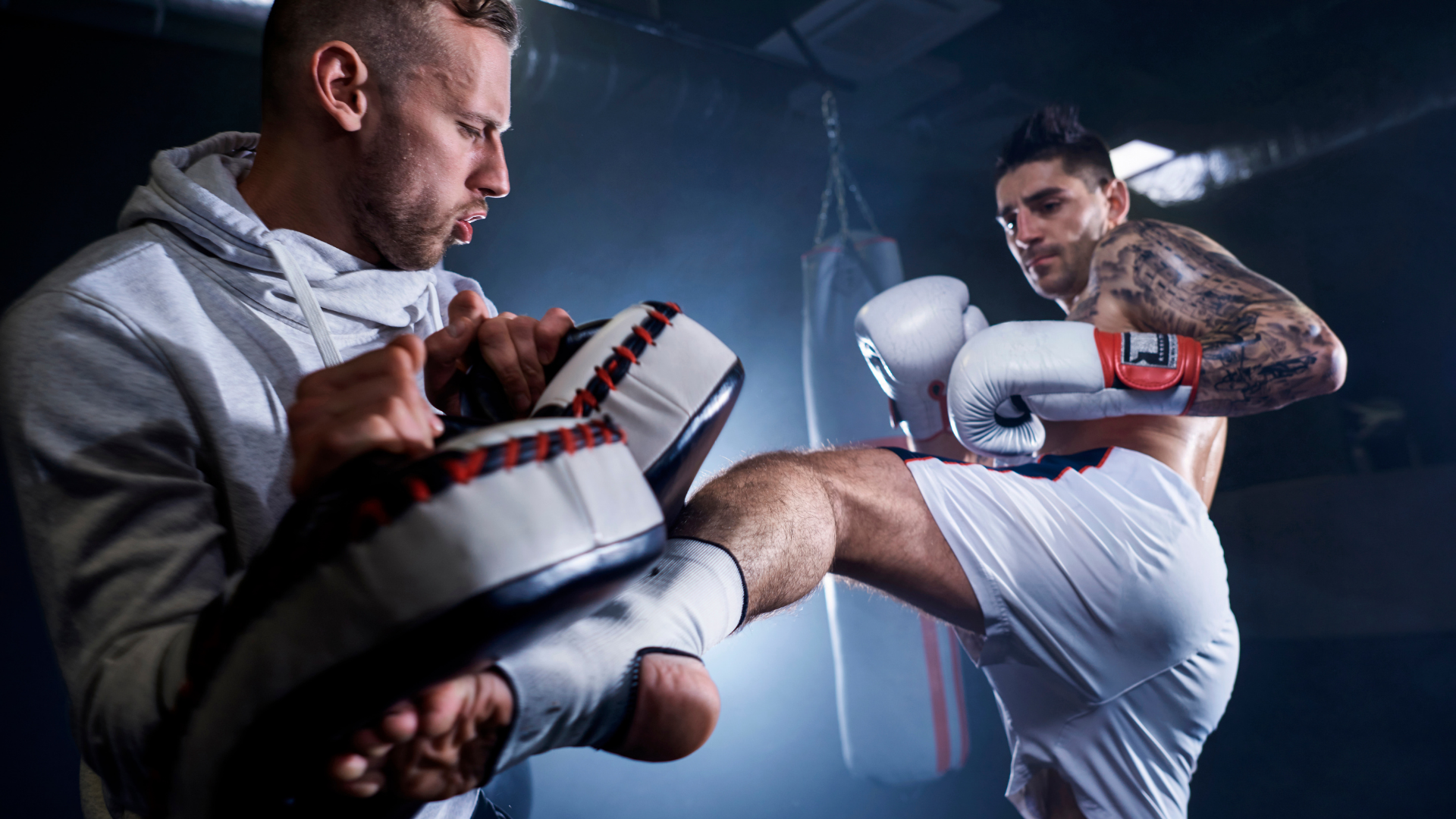 Is Kickboxing Good For MMA